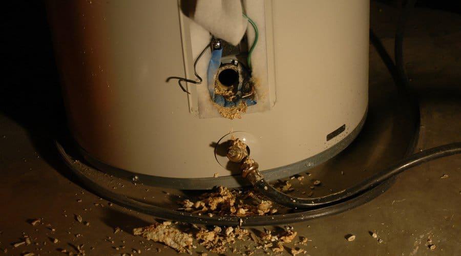 Quand faut-il changer son chauffe-eau électrique ?